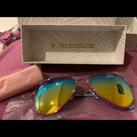c809b2db54be Blenders Eyewear Accessories | Blue Phoenix Sunglasses Ntw | Poshmark